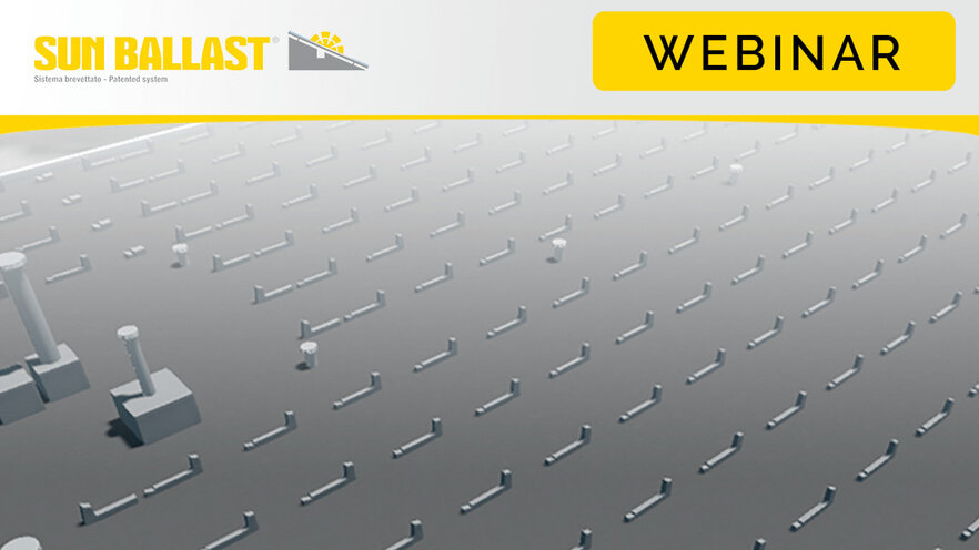 Sun Ballast e LG presentano INSUN, l'innovativo software di progettazione!
