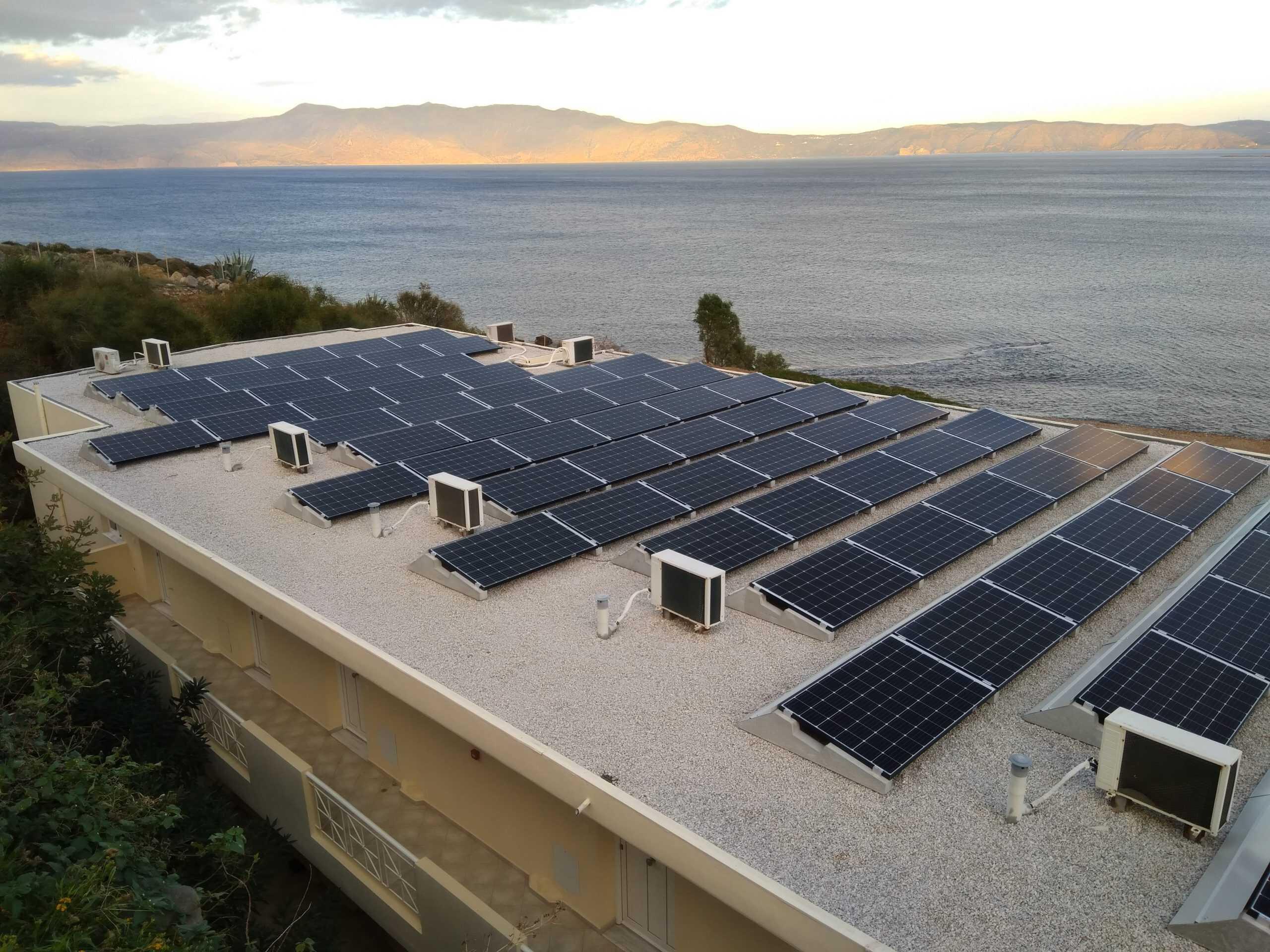 CRETAN ENERGY S.A.  - Grecia