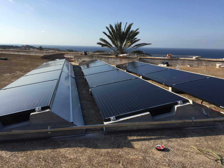 Greco Energy - Pantelleria (TP) - Italien