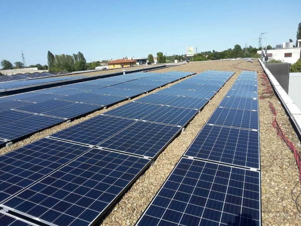 Elmec Solar Srl - Brunello (VA)