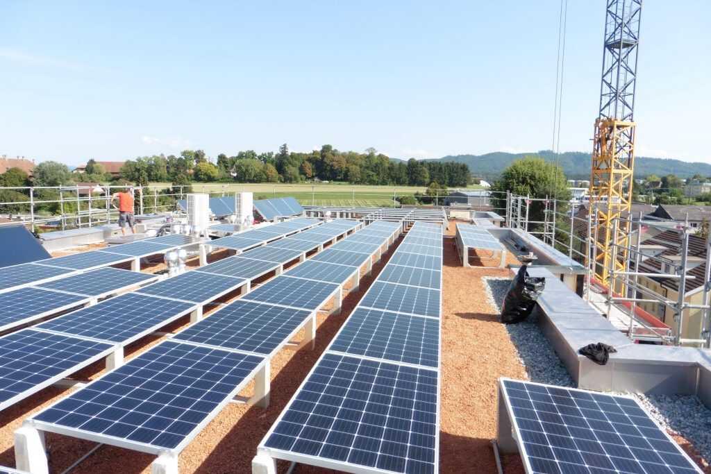 Crea Energy AG - Stetlen - Svizzera