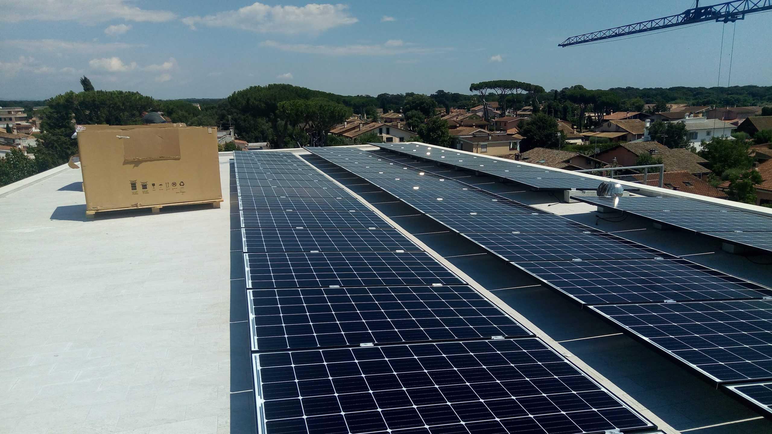 Enerproject Srl - Roma (RM)