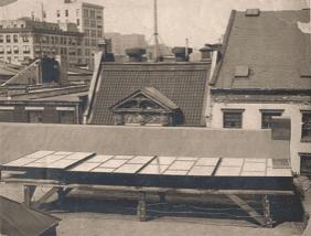 Energía fotovoltaica: una historia antigua con un excelente futuro  por delante