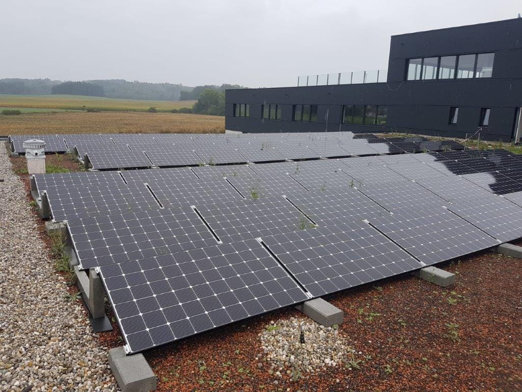 R. Häring Solar GmbH - Obermeitingen - Alemania