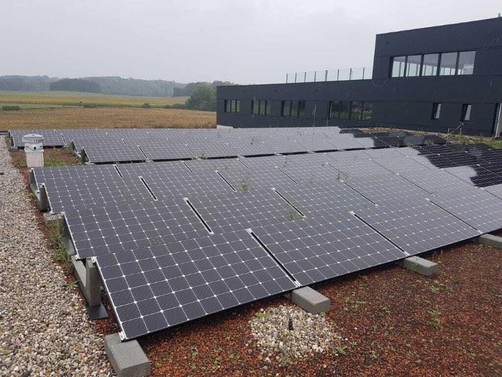 R. Häring Solar GmbH - Obermeitingen - Germania