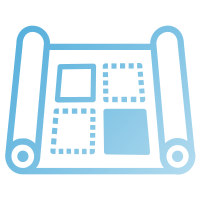 Dibujo técnico del sistema