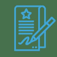 Informe técnico firmado por un técnico habilitado