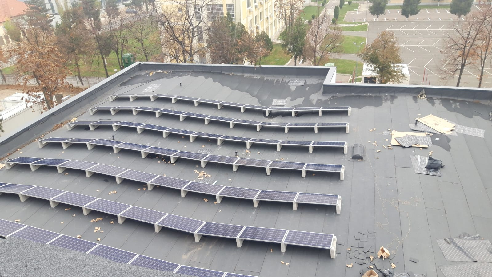 Maximus Energy - Bucarest - Roumanie