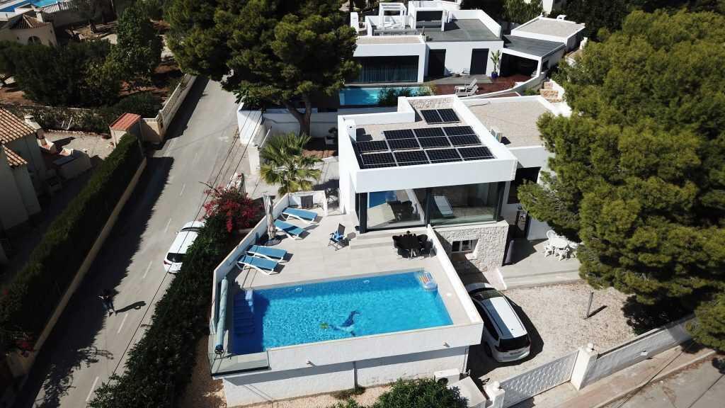 Solar Power Systems - Alicante - Espagne