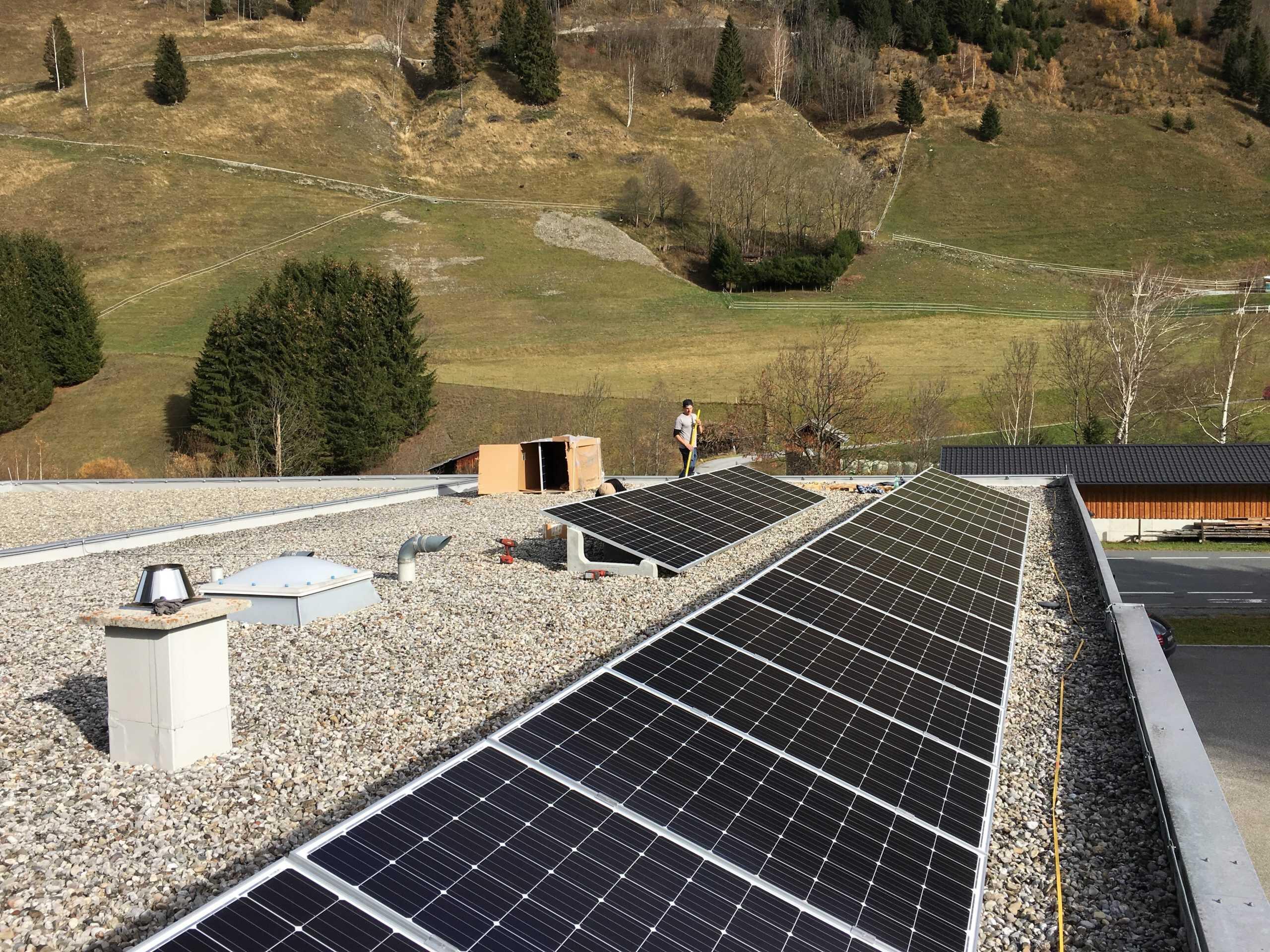 Energieautonom Gmbh  - Hundsdorf - Austria