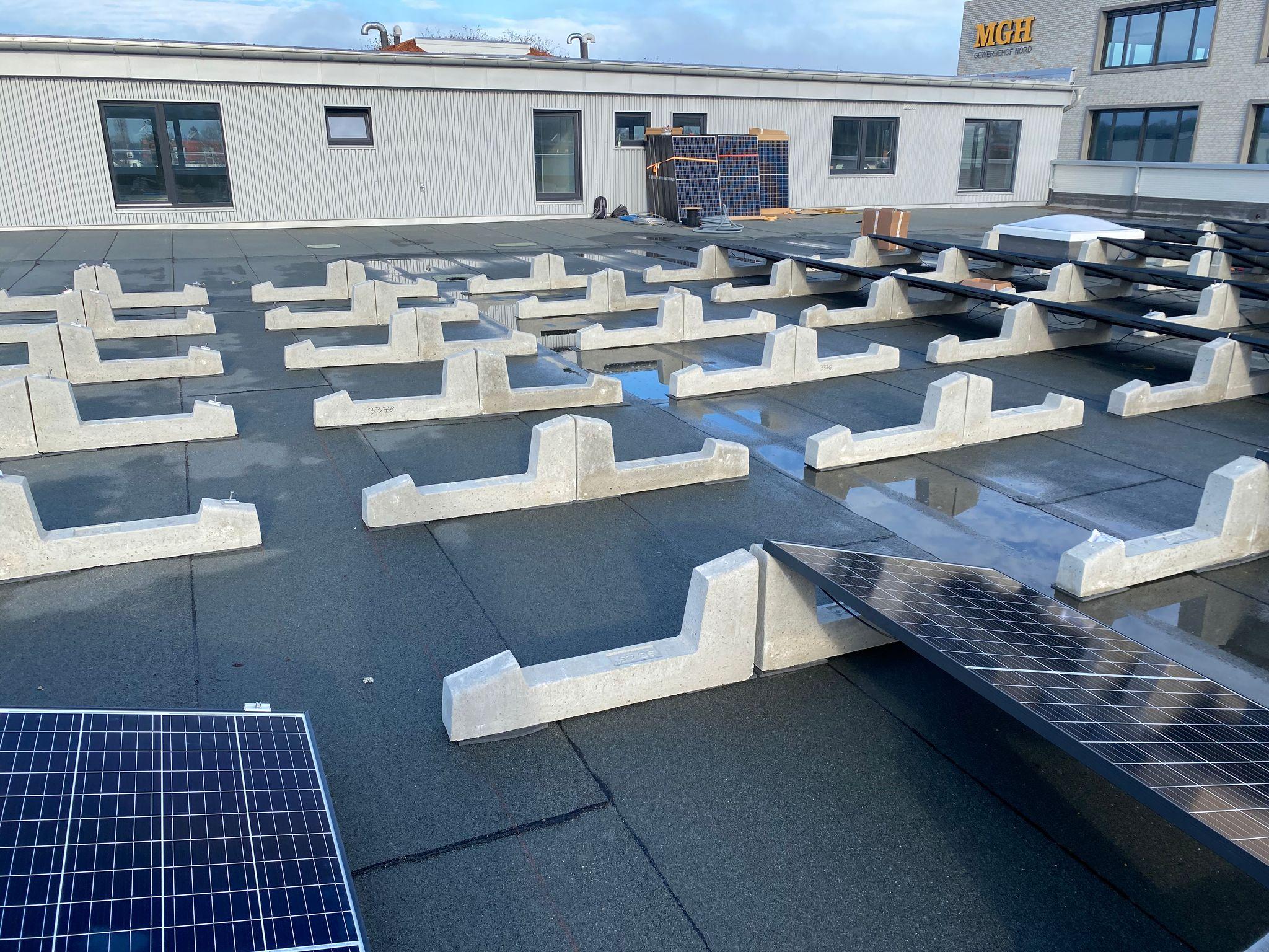 Perfekt Solar - Germania