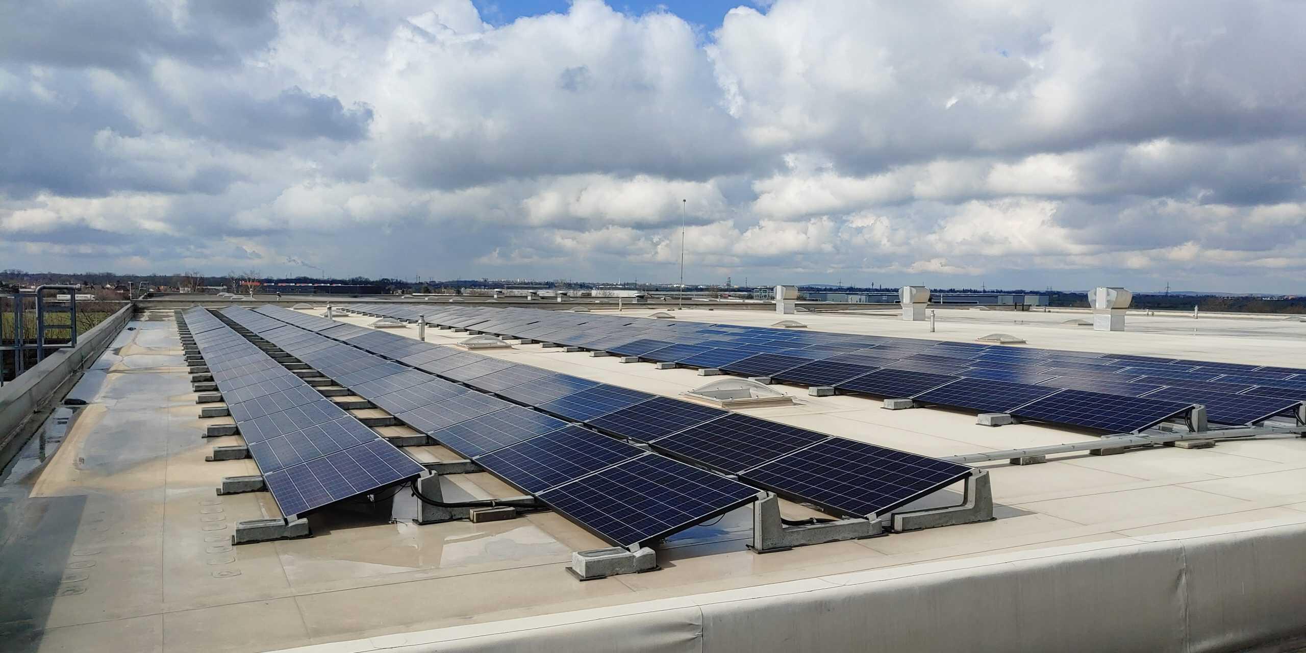 hb Solar CZ s.r.o. - Nehvizdy - Repubblica Ceca