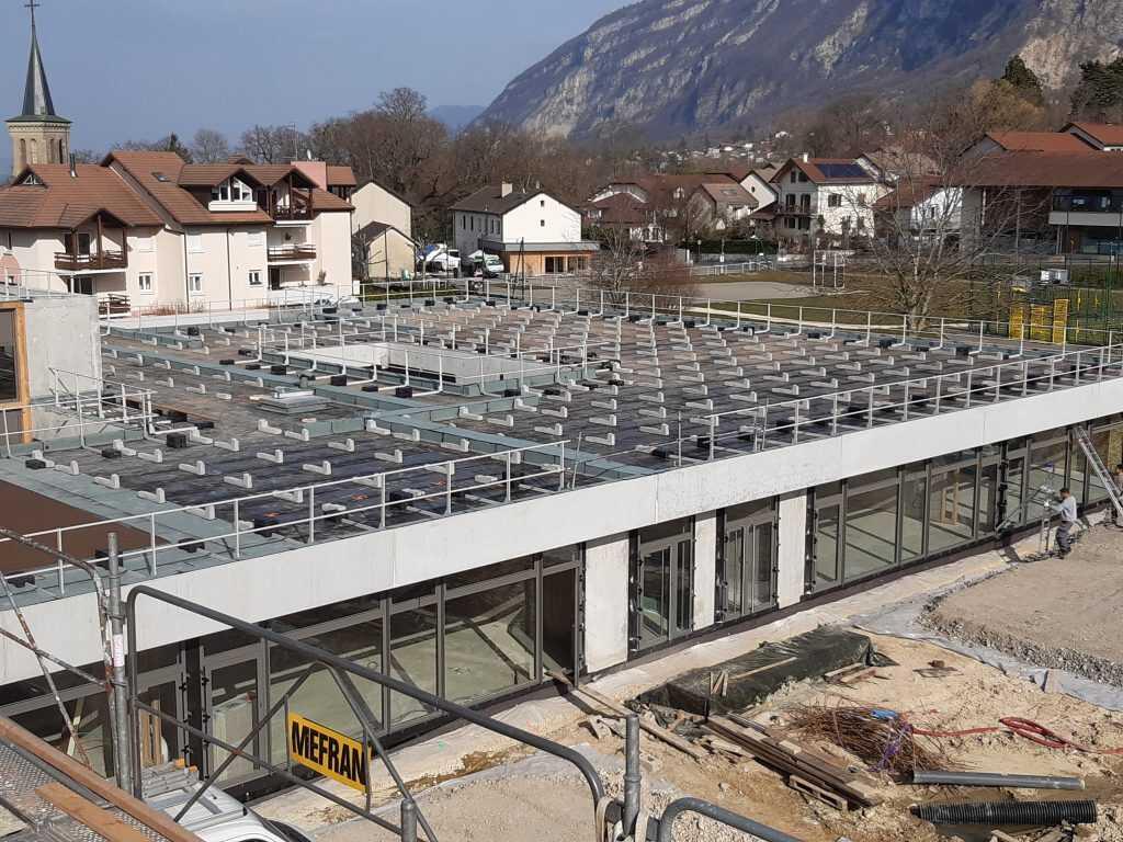 Alpes Solaire Energies - Archamps - France