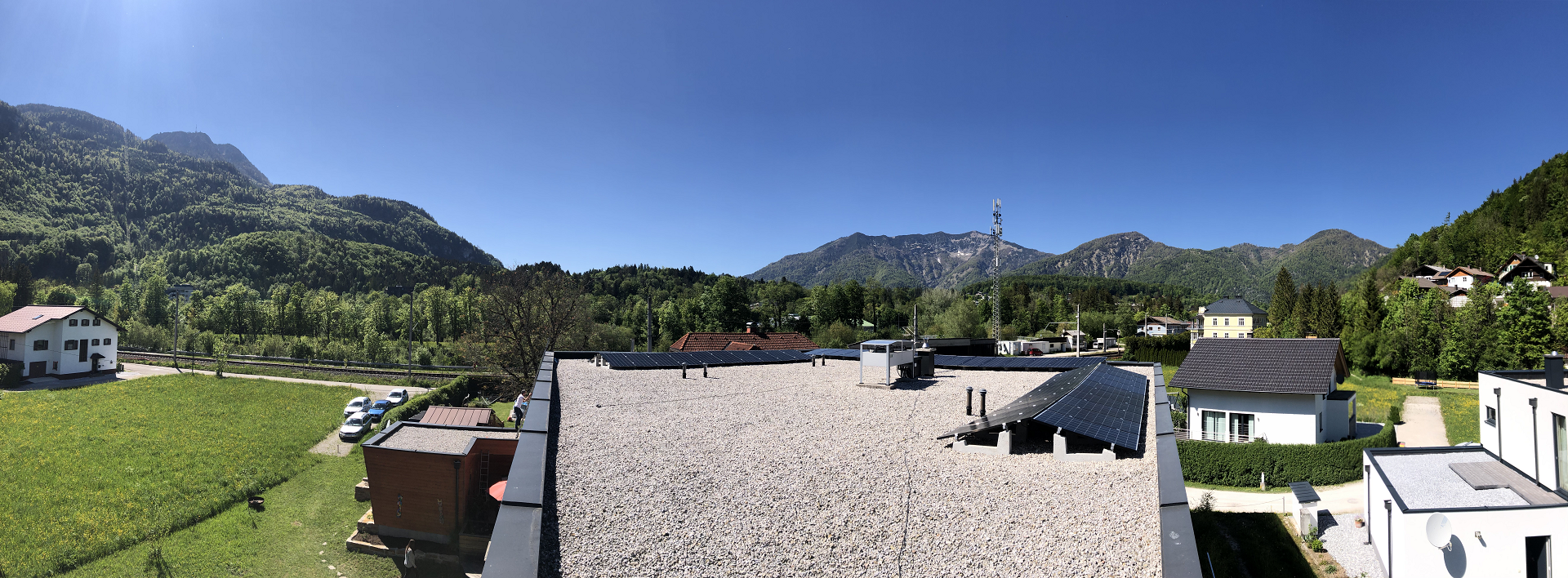 SOL-utions Photovoltaik Konzepte - Bad Ischl - Austria