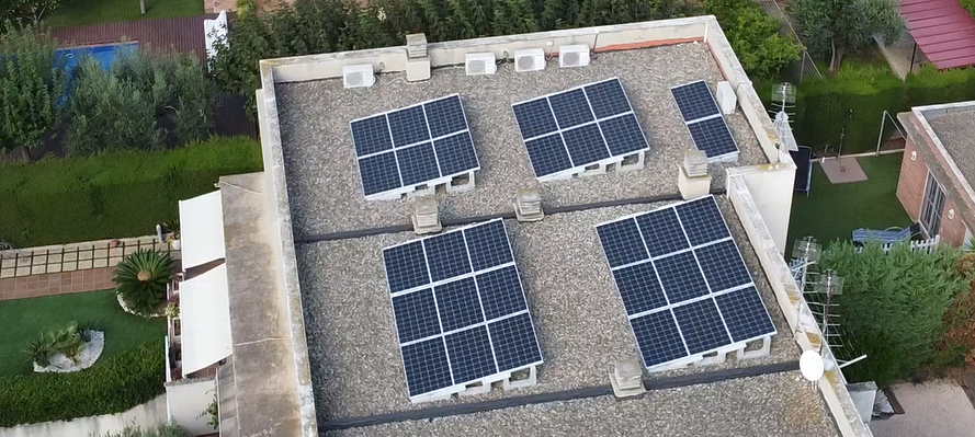 Anatrac Energia - El Morell - Tarragona