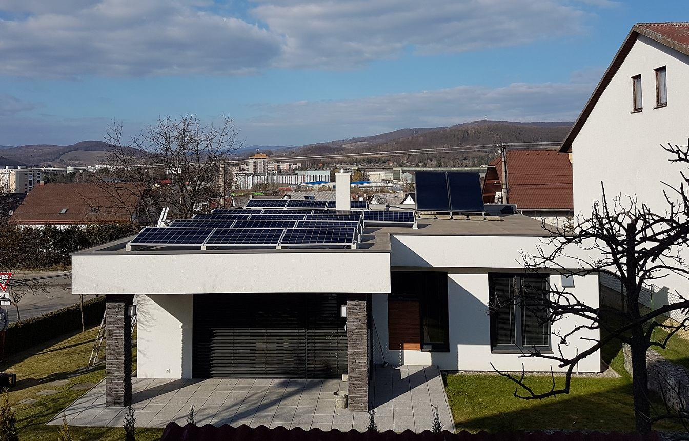 SolarX.sk s.r.o. - Slovacchia