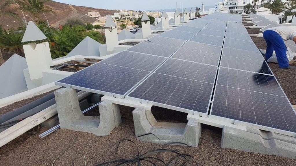 PROARF OBRAS E INSTALACIONES S.L. - Fuerteventura - Spagna