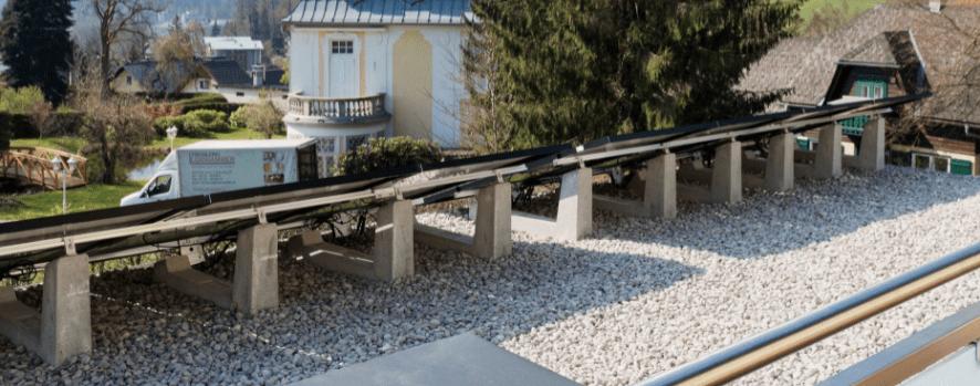 Sol-ution Photovoltaik Konzepte - Austria