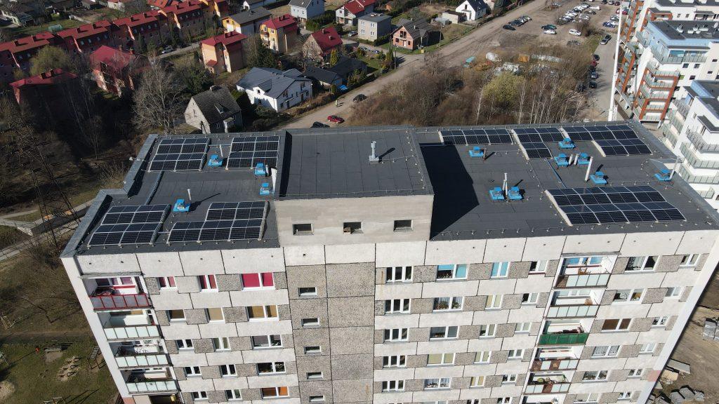 Vertigo Green Energy Polonia