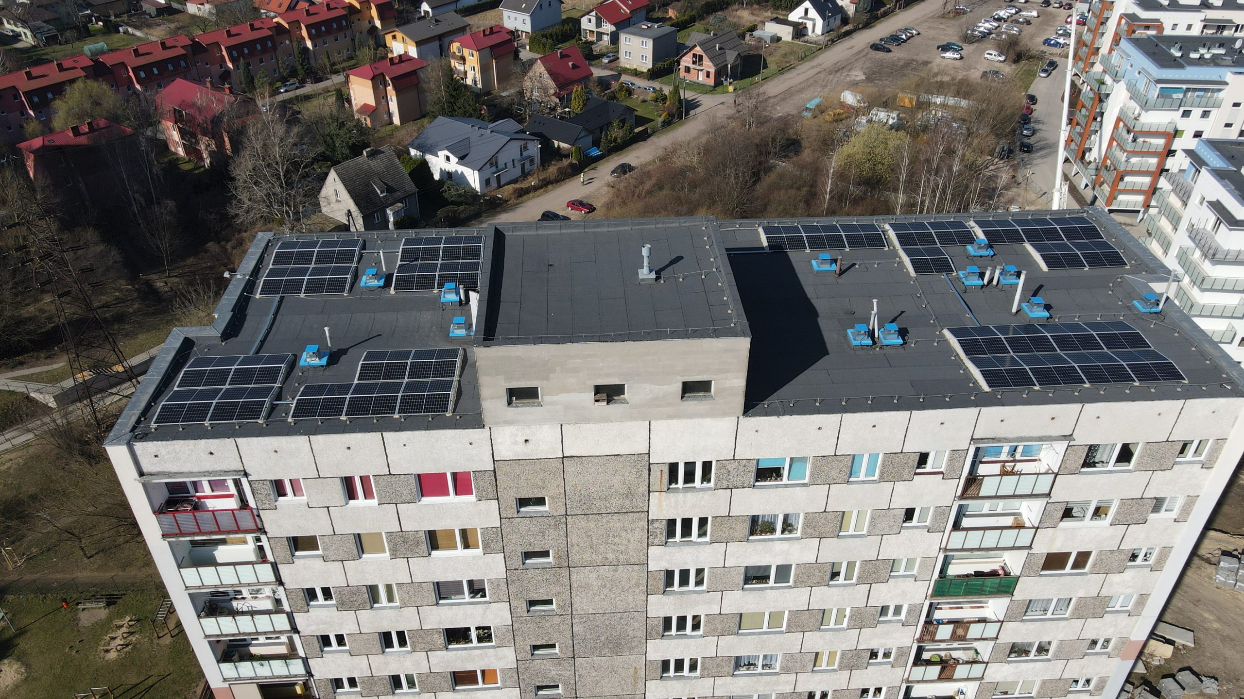 Vertigo Green Energy - Polonia