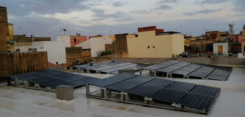 Energy Italy SpA - Avola - Italie