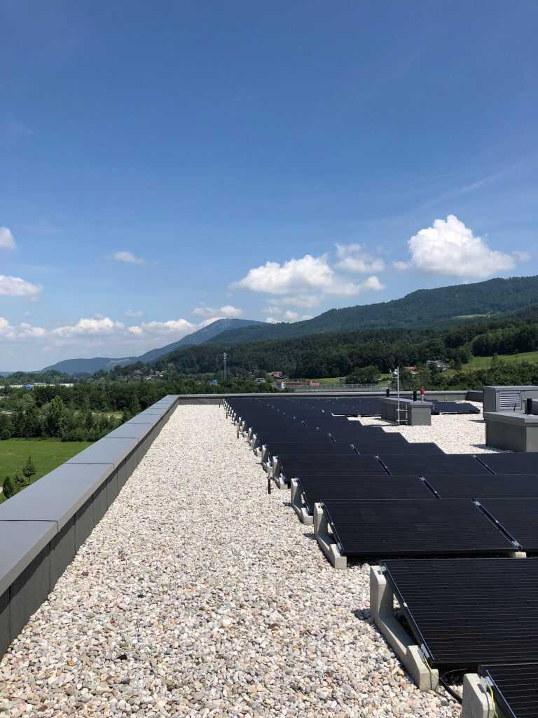 Energieautonom Gmbh  Puch Urstein - Salzburg