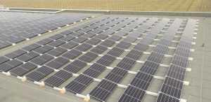 <b>Résistance au vent des installations photovoltaïques</b>
