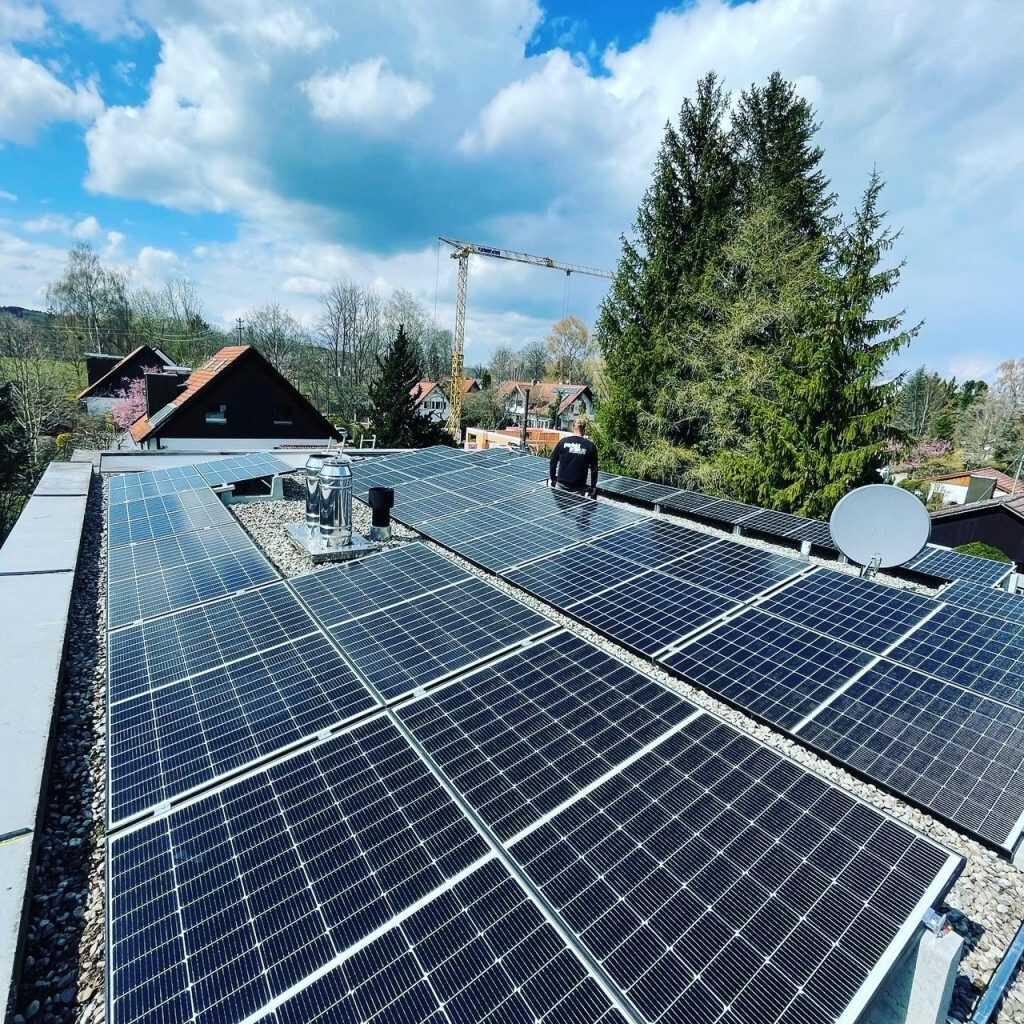 Perfekt Solar e.K Diessen am Ammersee, Germania