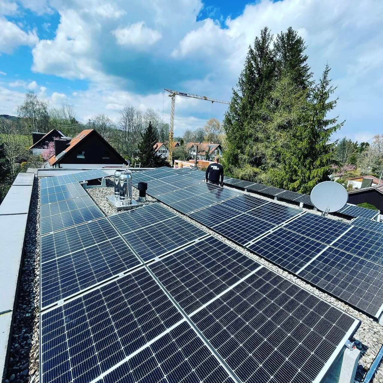 Perfekt Solar e.K - Diessen am Ammersee, Germania