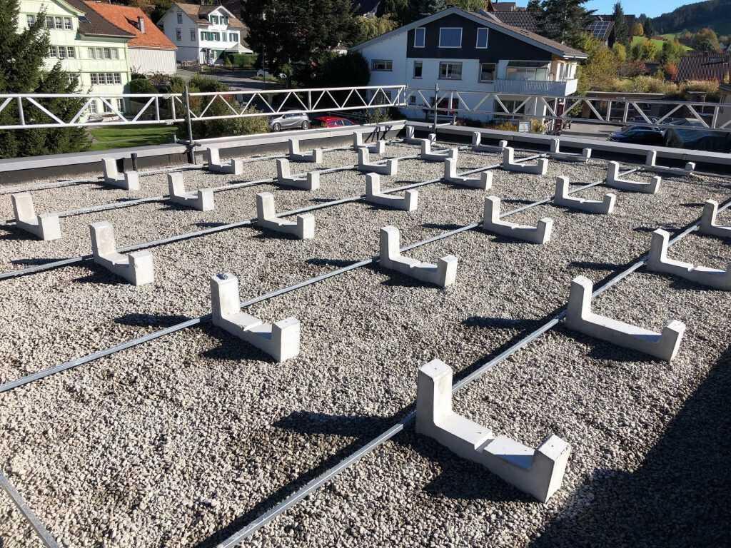 Frehner Holzbau AG - Suisse