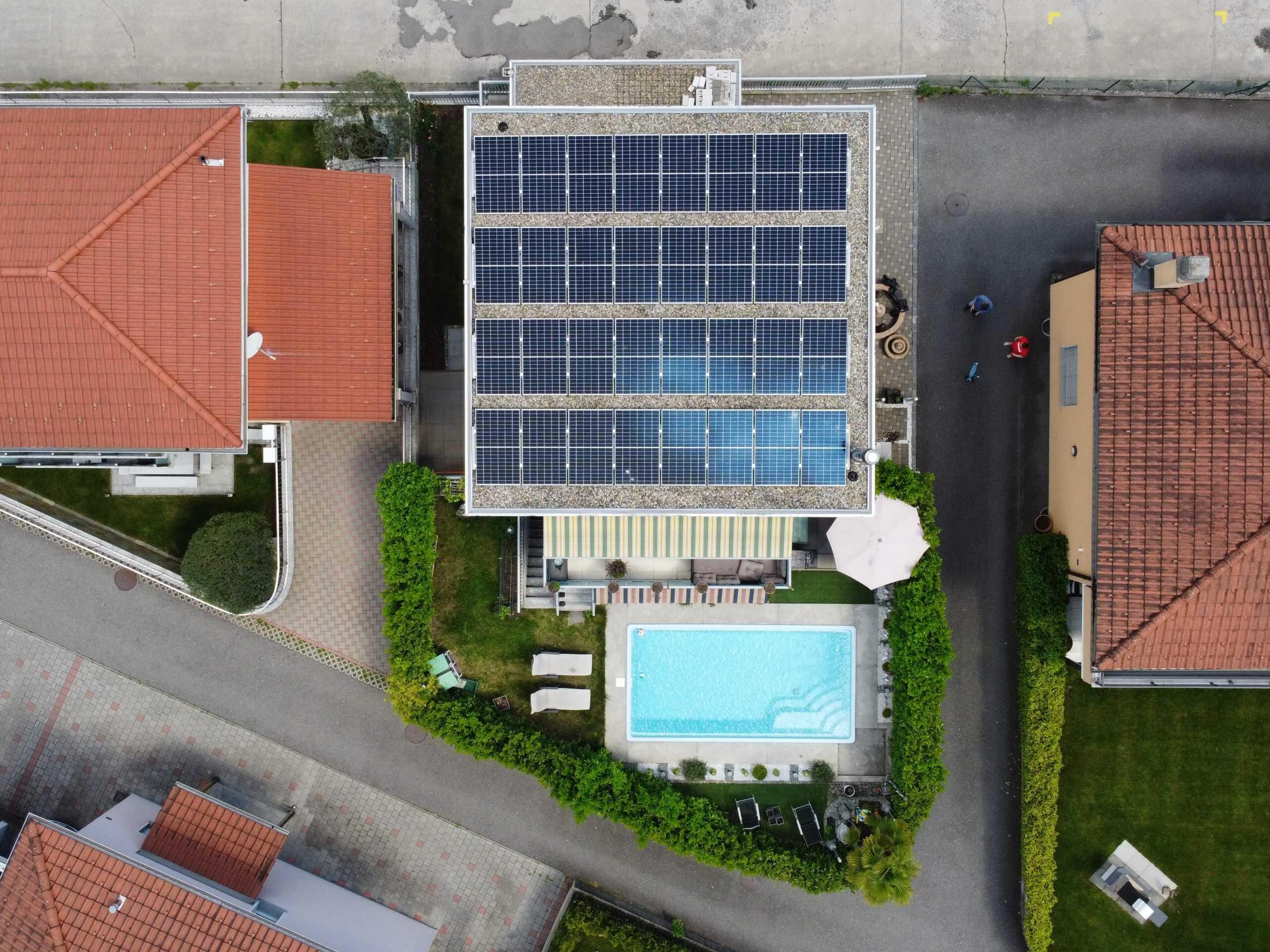 SB Energetica SA - Cadenazzo, Svizzera