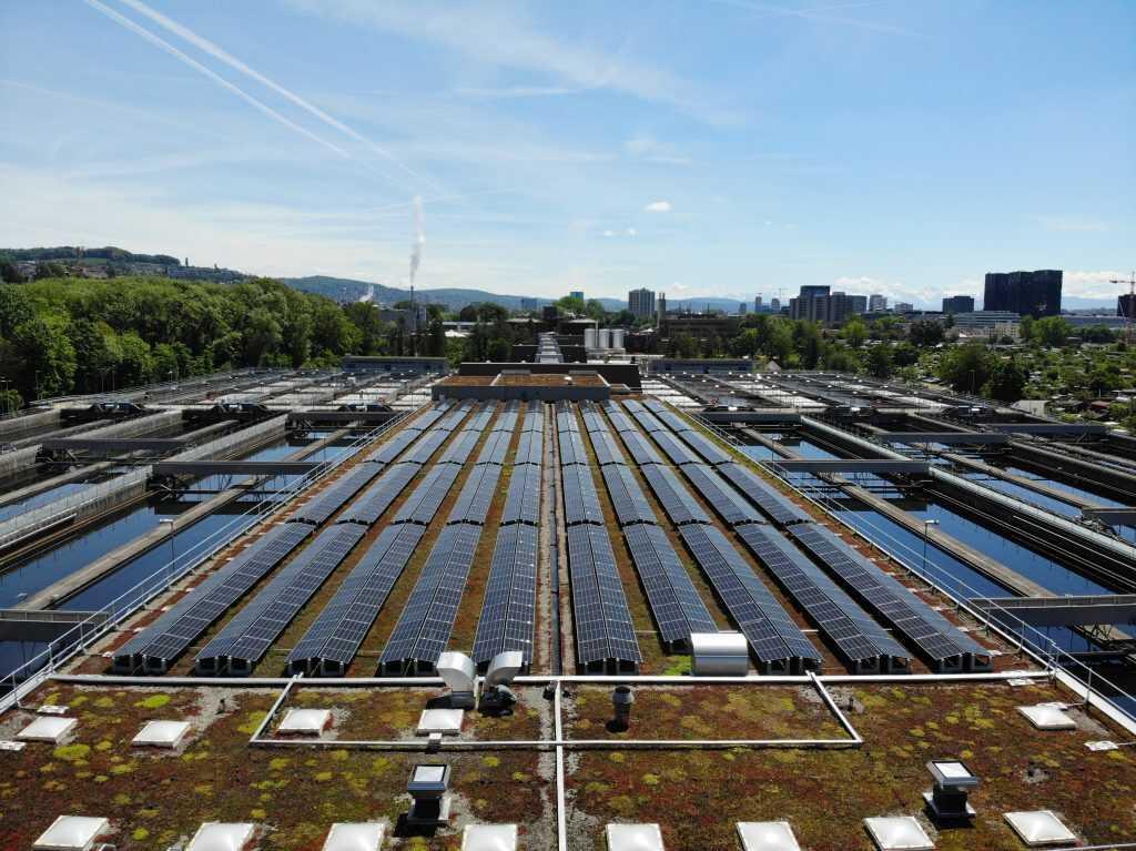 Energie Netzwerk GmbH  Zurigo - Svizzera