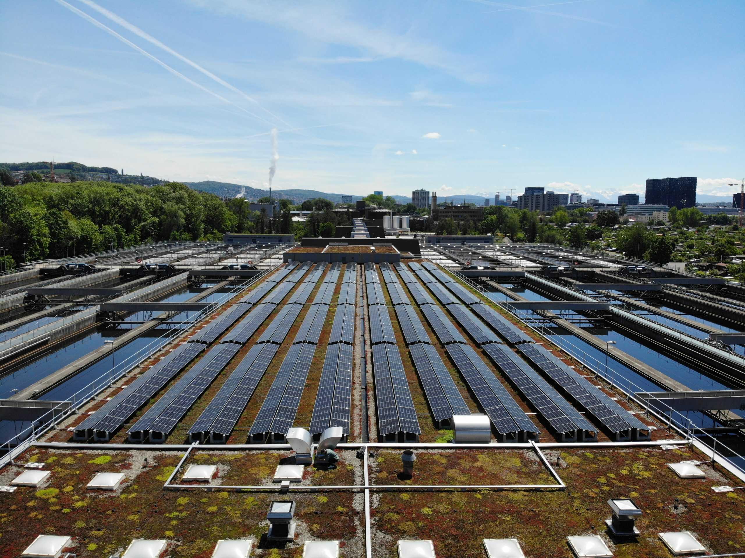 Energie Netzwerk GmbH  - Zurich- Suisse