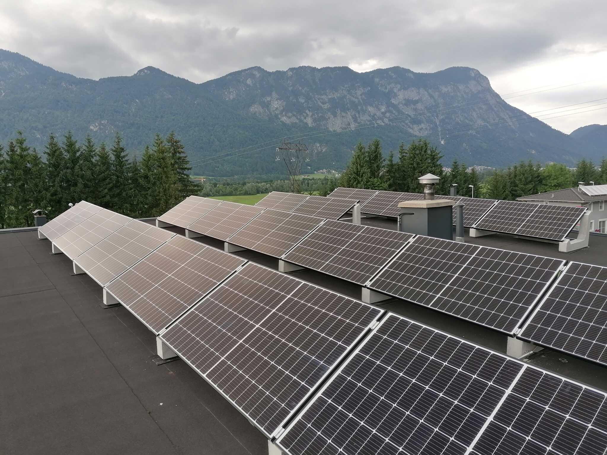 Energieautonom GmbH  - Tyrol, Austria