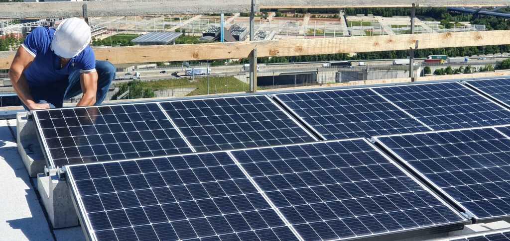 <b>La corretta manutenzione di un impianto fotovoltaico </b>
