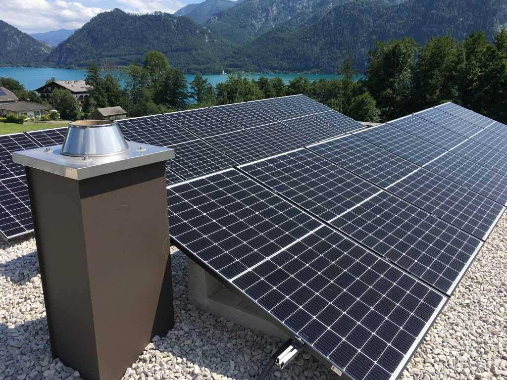 Energieautonom Gmbh  Attersee, Austria
