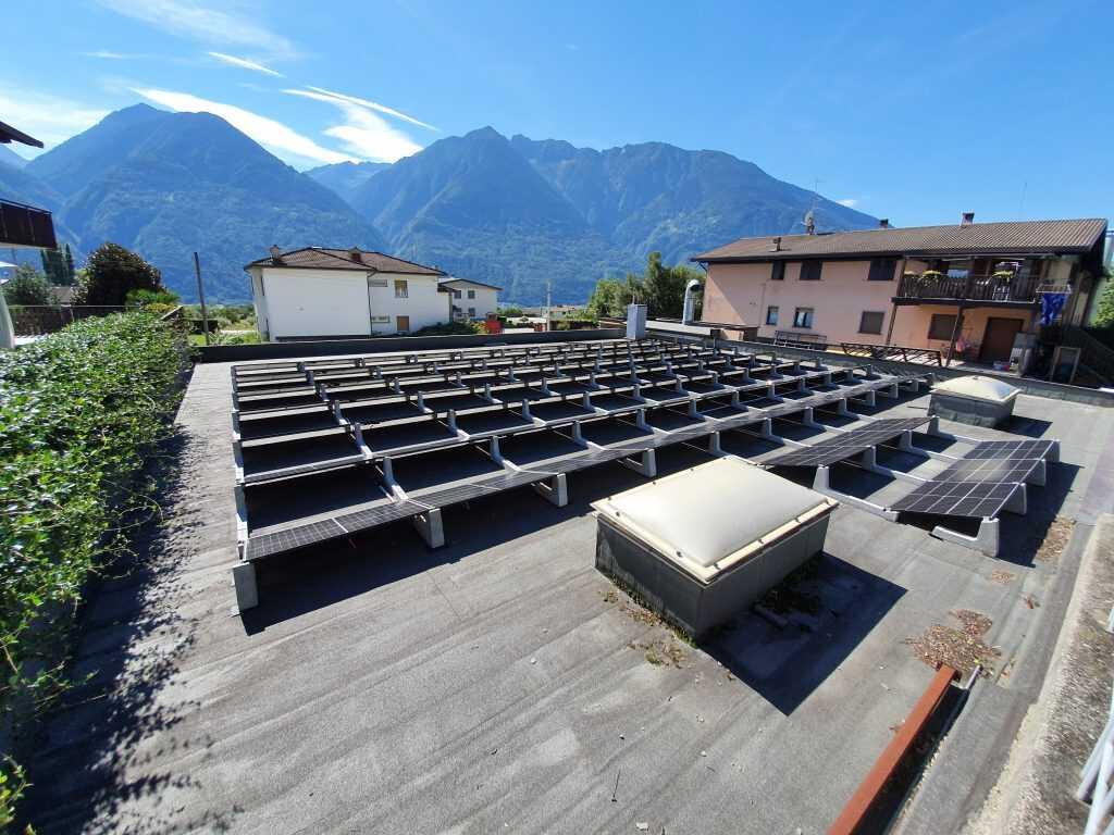 ABCLOG S.R.L. Berbenno di Valtellina - Italie